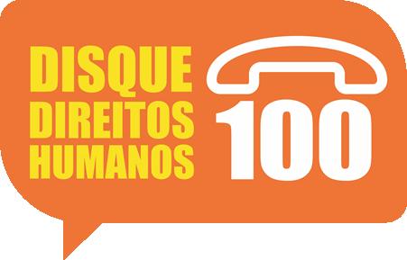 Disque 100 - Disque Direitos Humanos