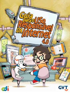 Guia para o Uso Responsável da Internet